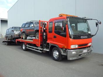Car disposal Rotorua
