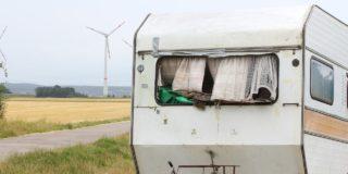 camper van-parts
